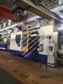 克勞斯瑪菲3200噸二手注塑機
