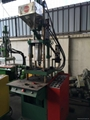 Kinki 25t used Vertical Injection Molding Machine