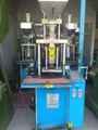 15t-55t used Vertical Injection Molding Machine