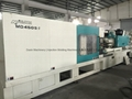 Niigata 450t All-electric used Injection Molding Machine