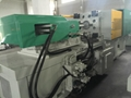 SuperMaster 250t ( SM250TS) high precision used Injection Molding Machine