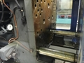 JSW 55t All-Electric used Injection Modling Machine
