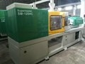 Chen Hsong SM120HC used Injection Molding Machine