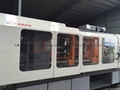 Taiwan Huarong 450t used Injection Molding Machine