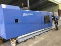 JSW1300t (J1300EIII) used Injection Molding Machine