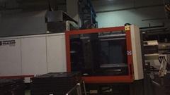 米拉克龍400噸二手注塑機