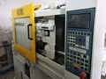 Kawaguchi 125t K-125 (servo) used Injection Molding Machine