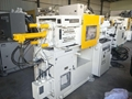 Kawaguchi 45t/40t used Injection Molding