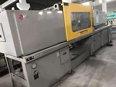 韩国200吨LGH200N二手注塑机