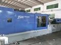JSW650t (J650EIII) used Injection