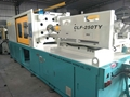 CLF-250TY used Injection Molding Machine