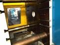 全立发650吨CLF-650TX二手注塑机