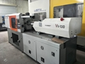 Victor 130t VS-130 used Injection Molding Machine