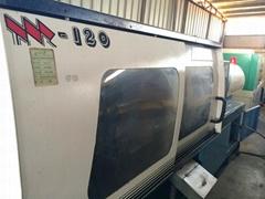 Nanrong 120t 120SA used Injection Molding Machine