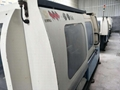 Nanrong 60t 60SA used Injection Molding Machine
