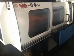 Nanrong 60t 60SA used Injection Molding Machine