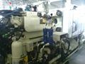 百塑200噸(加大模板)二手雙色注塑機 3