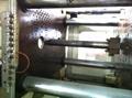 百塑200噸(加大模板)二手雙色注塑機 5