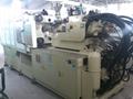 百塑200噸(加大模板)二手雙色注塑機 7