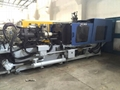 Hwa Chin 350t Double Color used Injection Molding Machine