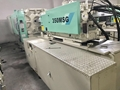 Mitsubishi 350t (350MSG) used Injection Molding Machine