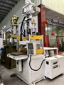 Taiwan Multiplas 120t used Vertical Injection Molding Machine