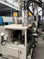 台湾百塑120吨二手立式注塑机