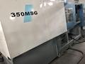 日本三菱350吨350MSG二手注塑机