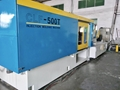 Chuan Lih Fa CLF-500 used Injection Molding Machine
