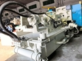 CLF-800 (servo) used injection molding machine