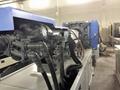 JSW220 (J220EIII) used Injection Molding Machine