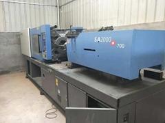 海天200噸SA200二手注塑機