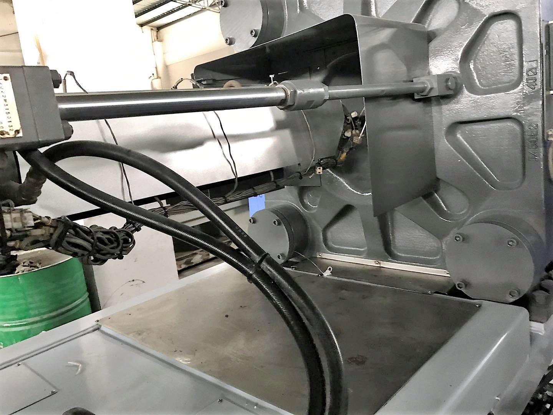 日鋼JSW450噸J450EIII二手注塑機 4