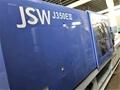 日钢JSW350吨J350EIII二手注塑机