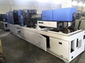 JSW280 (J280EIII) used Injection Molding Machine