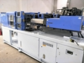 JSW75t (J75EIII) used Injection Molding Machine