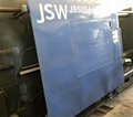 JSW 850t (J850SA) used Injection Molding Machine