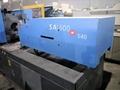 海天160吨二手注塑机