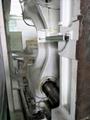 三菱850吨850MMG二手注塑机