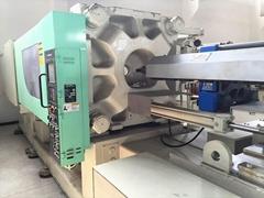 三菱450吨450MSG二手注塑机