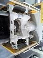 三菱450噸450MSG二手注塑機 2