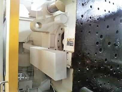 三菱450噸450MSG二手注塑機 5