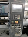 Japan Mitsubishi 350t (350MSG) used Injection Molding Machine