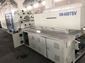 SuperMaster 600t SM600TSV (servo) used Injection Moulding Machine