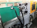 Chen Hsong Supermaster 150t (SM150) used Injection Molding Machine