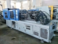 Hwa Chin 210t Two Color used Injection Molding Machine