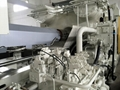东芝1300吨(加大模板)二手注塑机
