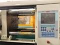 CLF-180TX 高精密全立發二手注塑機 5