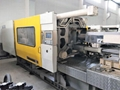 Toshiba 450t (IS450GS)Used Injection Molding Machine