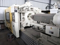 Toshiba 280t(IS280GS) Used Plastic Injection Molding Machine
